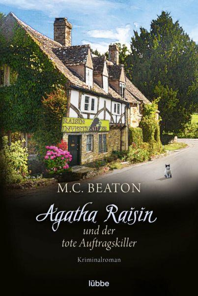 Image of Agatha Raisin und der tote Auftragskiller: Kriminalroman