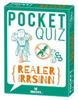 Pocket Quiz Realer Irrsinn (Spiel)