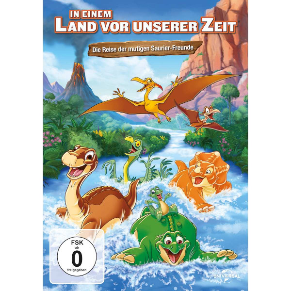In E Land V U Zeit Komplette Tv Box