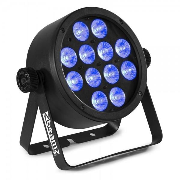 Image of BeamZ Pro BAC304 Alu LED PAR