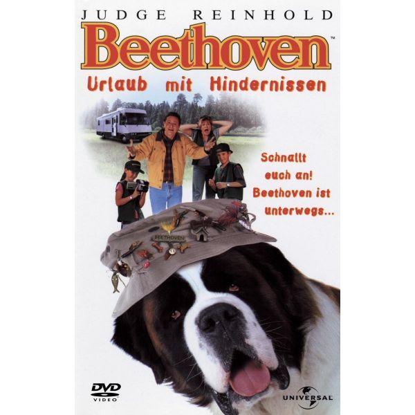 Beethoven 3 - Urlaub