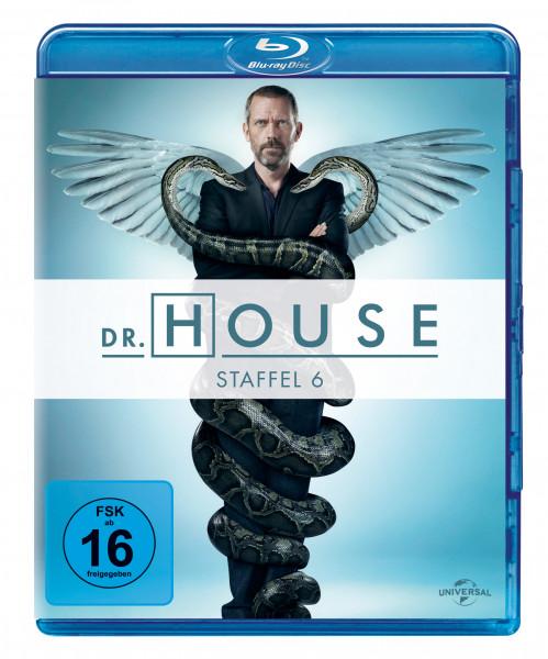 Dr. House Season 6 Repl.