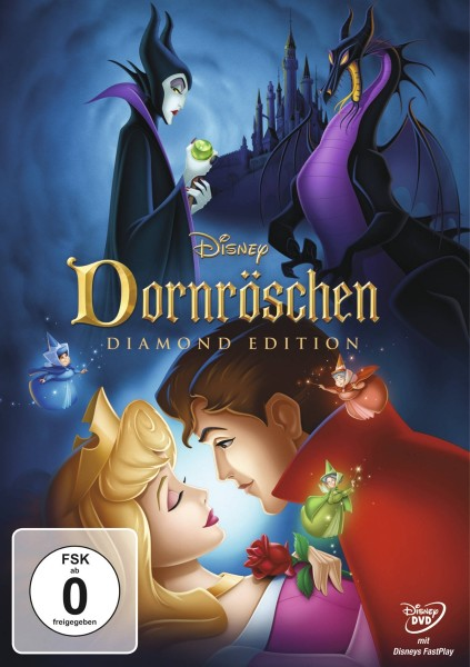 Dornröschen (Diamond Edition 2014)