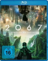 2067 - Kampf um die Zukunft - Bluray