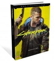 Cyberpunk 2077 Lösungsbuch