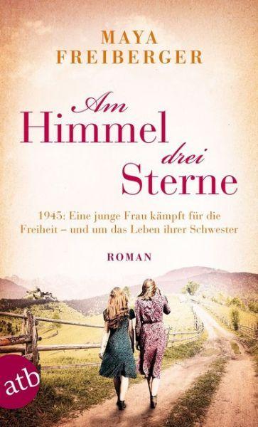 Image of Am Himmel drei Sterne: Roman