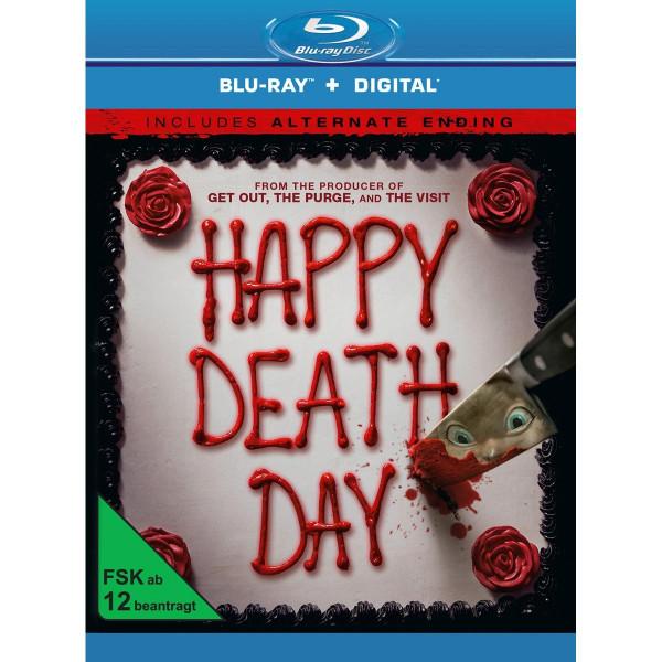 Happy Deathday