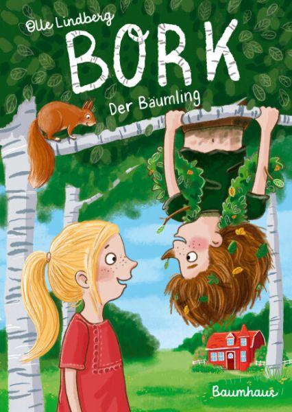 Image of Bork - Der Bäumling
