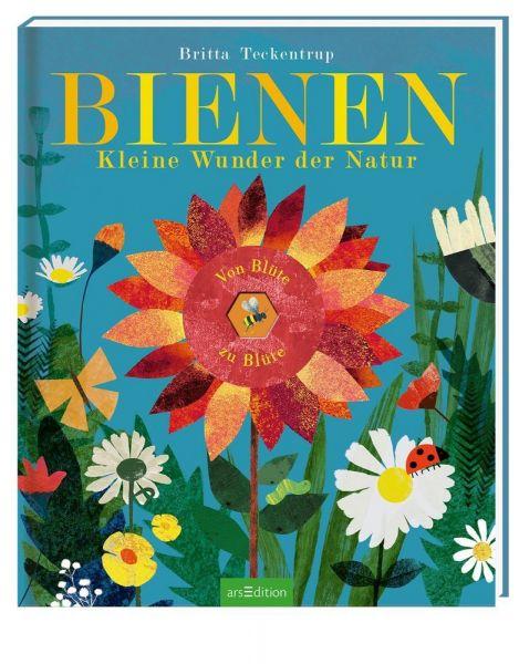 Image of Bienen: Kleine Wunder der Natur