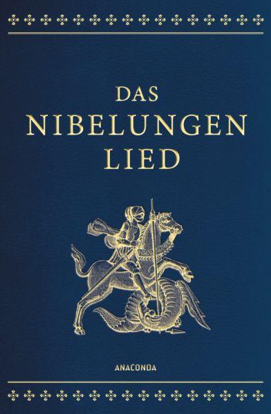 Image of Das Nibelungenlied