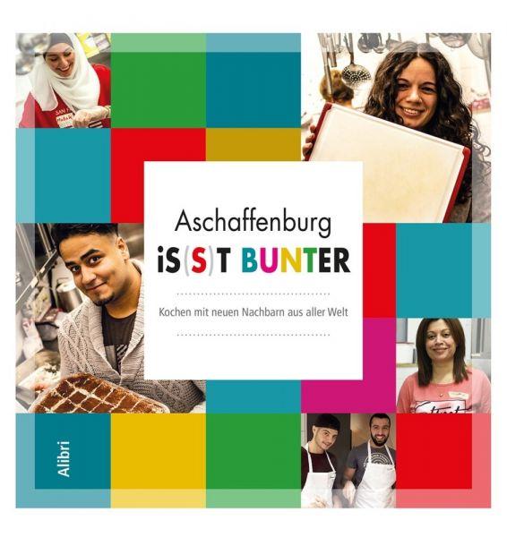 Image of Aschaffenburg is(s)t bunter: Kochen mit neuen Nachbarn aus aller Welt