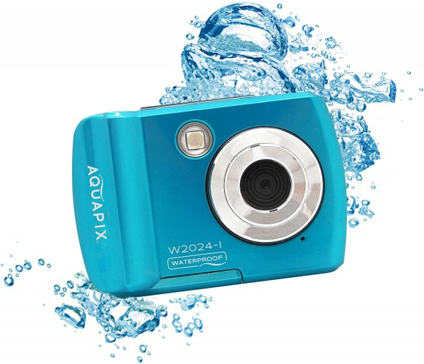 "Image of Aquapix W2024-I Splash"" Iceblue"""