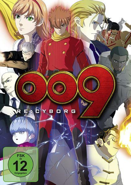 Image of 009 Re: Cyborg