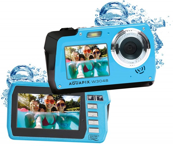 Image of Aquapix W3048-I Edge Iceblue