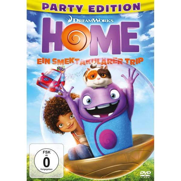 Home - Ein smektakulärer Trip (Party Edition)