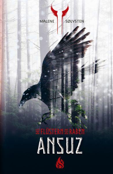 Image of Ansuz - Das Flüstern der Raben (1)
