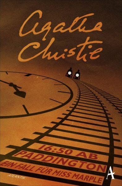 Image of 16 Uhr 50 ab Paddington: Ein Fall für Miss Marple