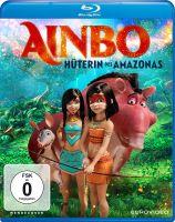 Ainbo - Hüterin des Amazonas (BD)