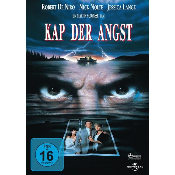 Kap Der Angst (1991) 2Er