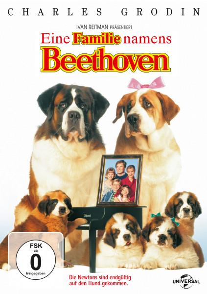 Beethoven 2 Replenishment