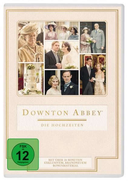 Downton Abbey - Die Hochzeiten