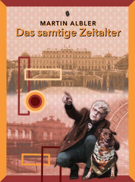 Image of Das samtige Zeitalter
