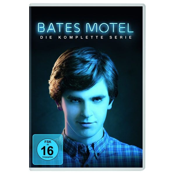 Bates Motel - Complet