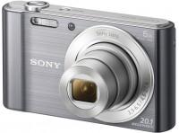Sony DSC-W810S silber, 20.1 Mio. Pixel