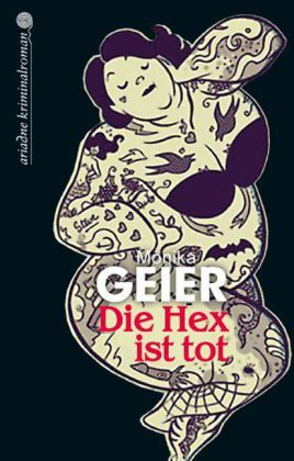Image of Die Hex ist tot: Kriminalroman
