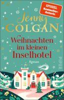 Weihnachten im kleinen Inselhotel: Roman