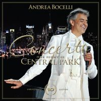 ONE NIGHT IN CENTRAL PARK - 10 TH ANNIVERSARY