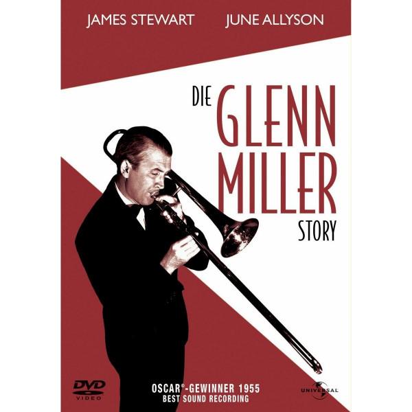 Glenn Millerory,