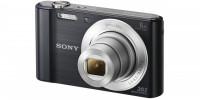 Sony DSC-W810 Cybershot Black