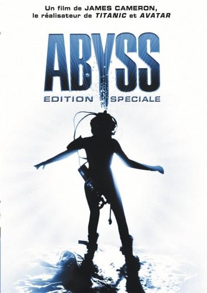 Image of Abyss (Französisch)