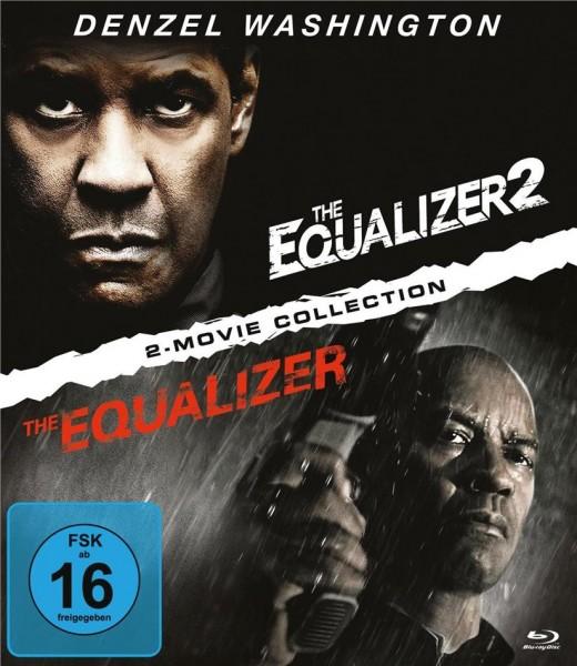 Equalizer 1 + 2 - BR