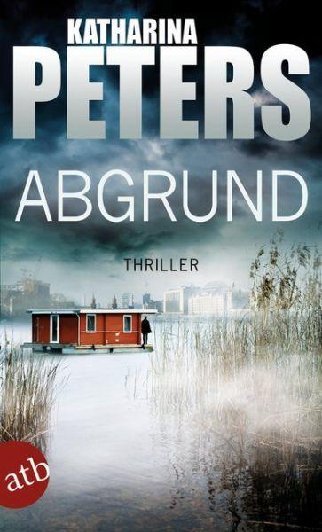 Image of Abgrund: Thriller