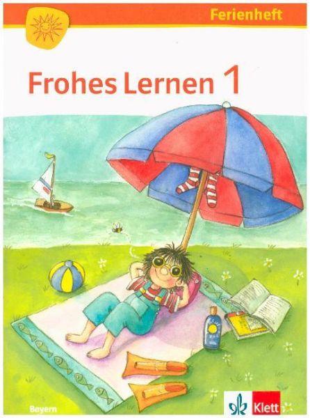 Image of 1. Schuljahr, Ferienheft