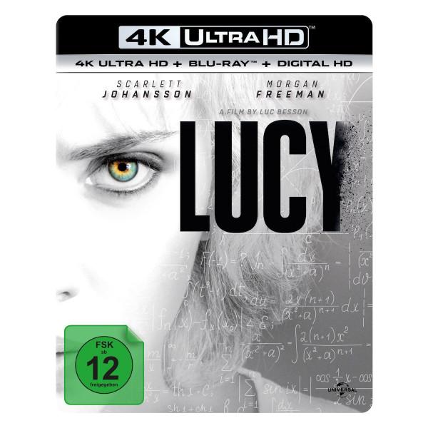 Lucy 4K Uhd