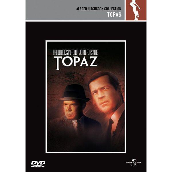 Hitchcock: Topas Collection