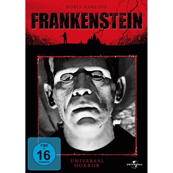Frankenstein Repl.