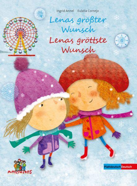 Image of Lenas größter Wunsch - Lenas gröttste Wunsch