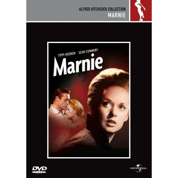 Hitchcock: Marnie Collection