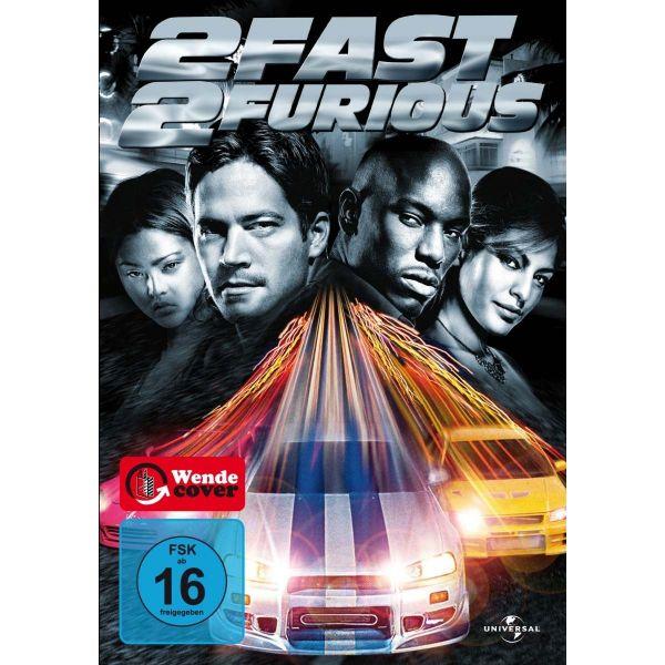 Fast & Furious 2