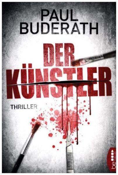 Image of Der Künstler: Thriller