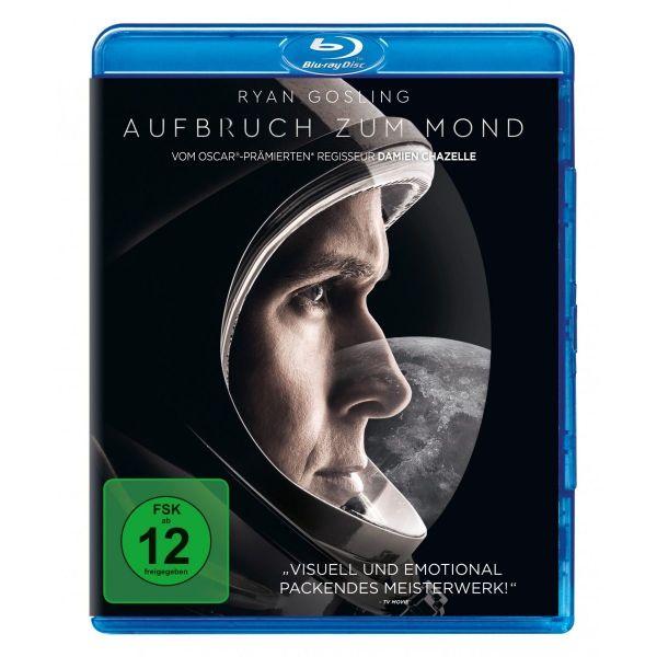 Aufbruch Zum Mond (1-Disc)