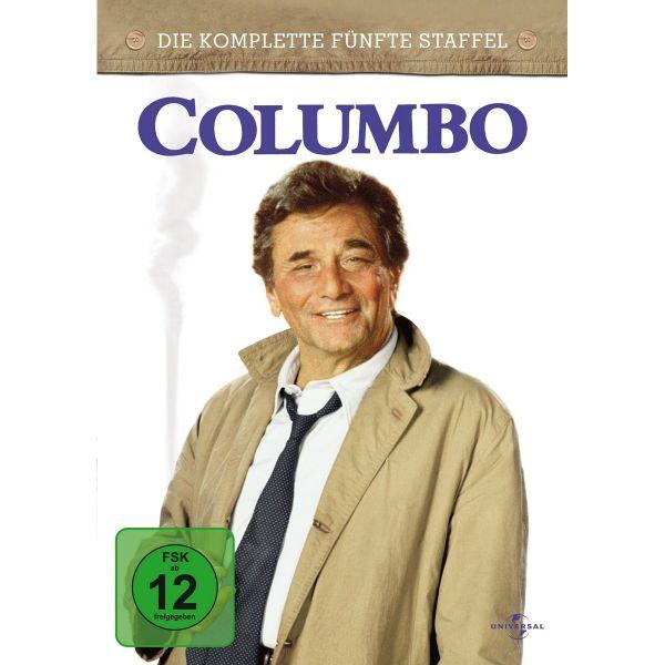 Columbo Season 5 Repl.