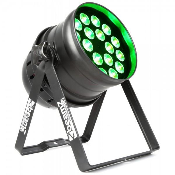 Image of BeamZ Pro BPP210 LED Par 64