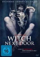 The Witch Next Door - DVD