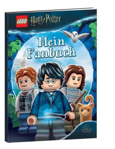 Image of LEGO® Harry Potter(TM) - Mein Fanbuch