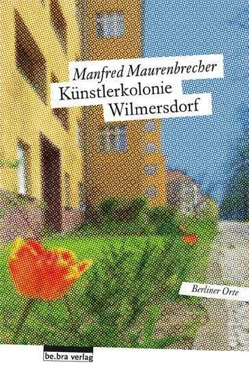 Image of Künstlerkolonie Wilmersdorf